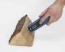 BL Compact S polttopuun ja hakkeen kosteusmittari