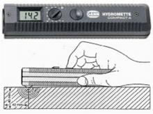Compact A puunkosteusmittari jälkeäjättämätön