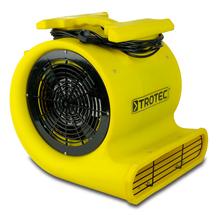TFV 10 S -turbopuhallin