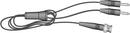 Trotec TC 20 johto mittaus sähkövastus