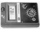 HT 85 T puunkosteusmittari lämpötilanmittaus puuntasapainokosteus