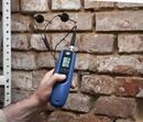 BL E puun, rakenteen, ilmankosteuden ja lämpötilan mittaukseen