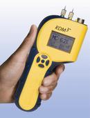 Delmhorst RDM 3 puunkosteusmittari lämpötilakompensaatio