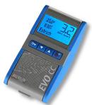Merlin EVO CC kosteusmittari ja vesipitoisuus