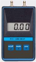 Painemittari PCE/GDH 20007 yli-/alipaineen ja paine-eron mittaukseen